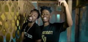 Video: Kwaw Kese – Trap House Ft. Kwesi Arthur